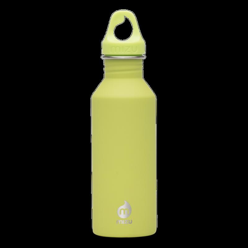 MIZU M5 Soft Touch Lime