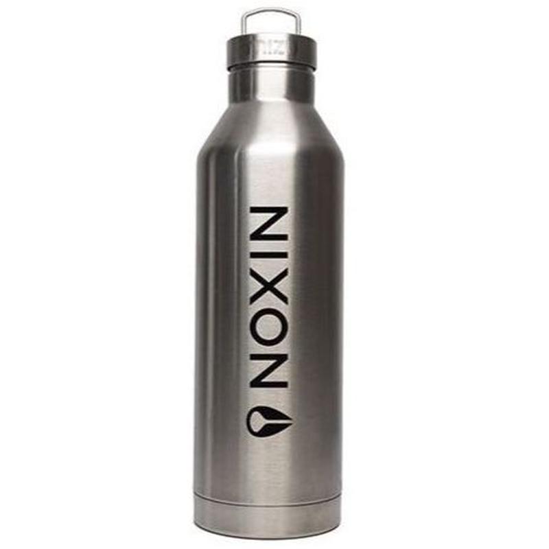 MIZUボトル V8 NIXON Lock Up Stainless