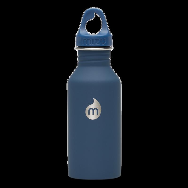 MIZU M4 Soft Touch Blue