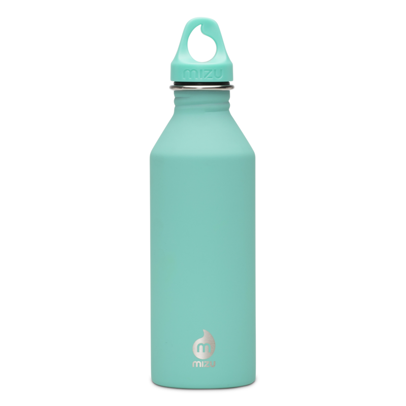 MIZU M8 Soft Touch Mint / 期間限定 ボトルジャケット付き