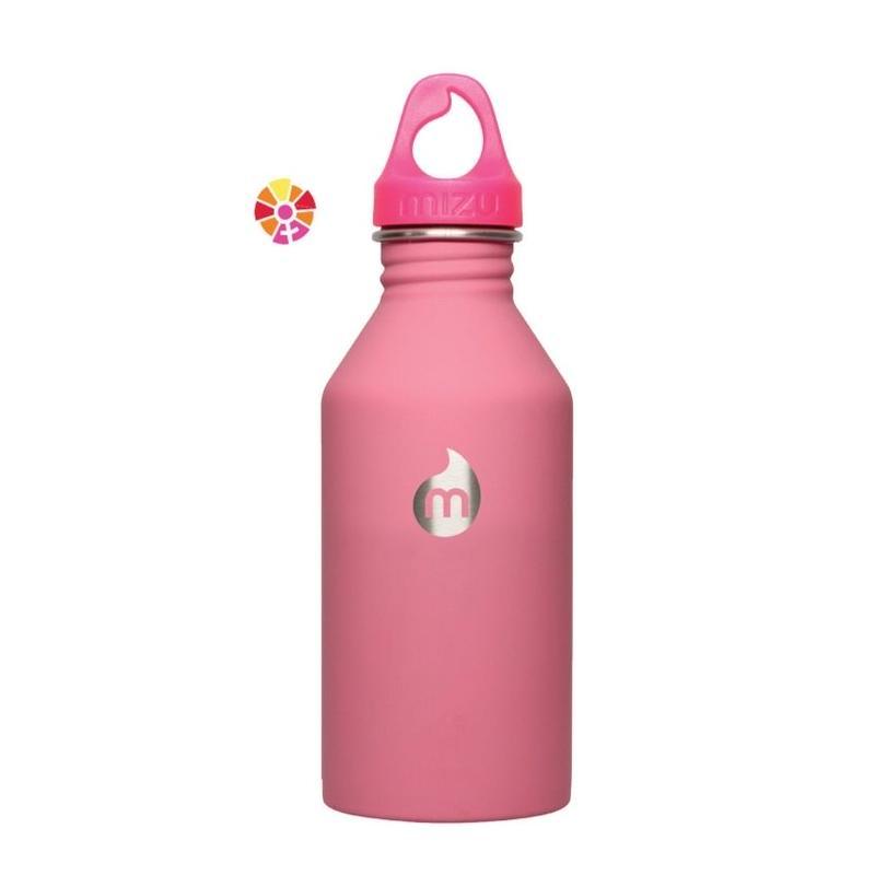 MIZU M6 Soft Touch Pink /BURTONボトルジャケット付き 送料無料
