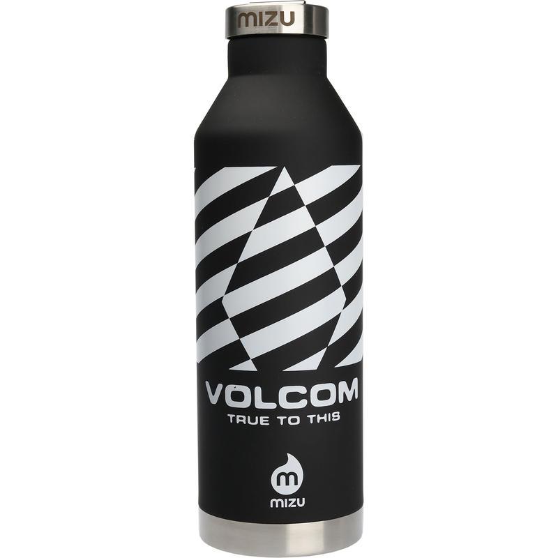 MIZU VOLCOM V8 Stripe Stone ST.Black