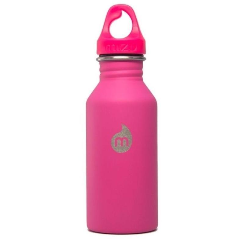 MIZU M4 Soft Touch Pink