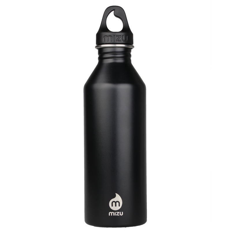 MIZU M8 Enduro Black