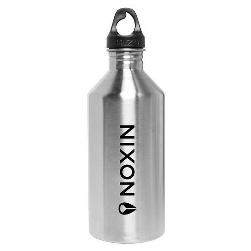 MIZUボトル M12 NIXON Lock Up