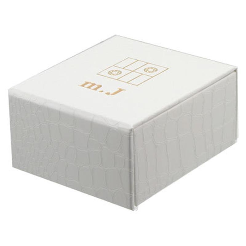【m.J】エムジェー エムジェーボックス-1 m.J BOX-1