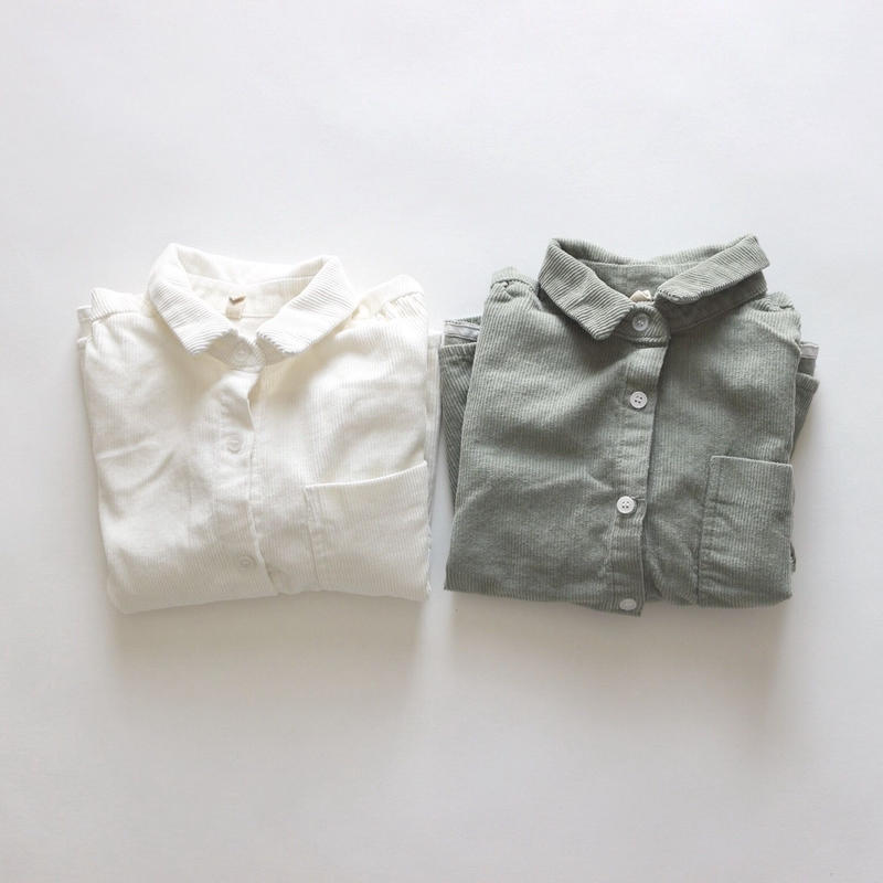 corduroy shirt jk