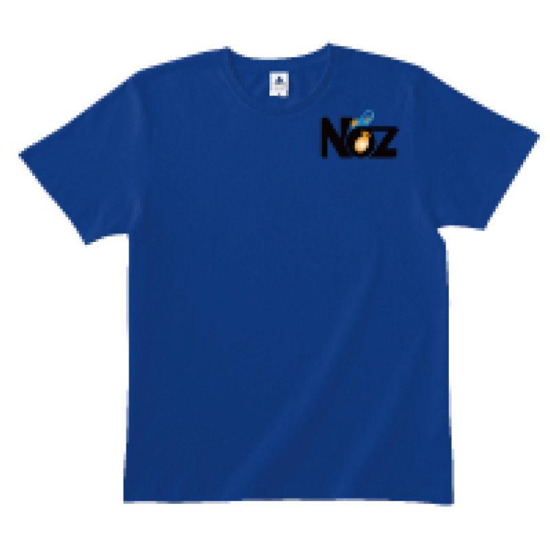 Noz オリジナルTシャツ