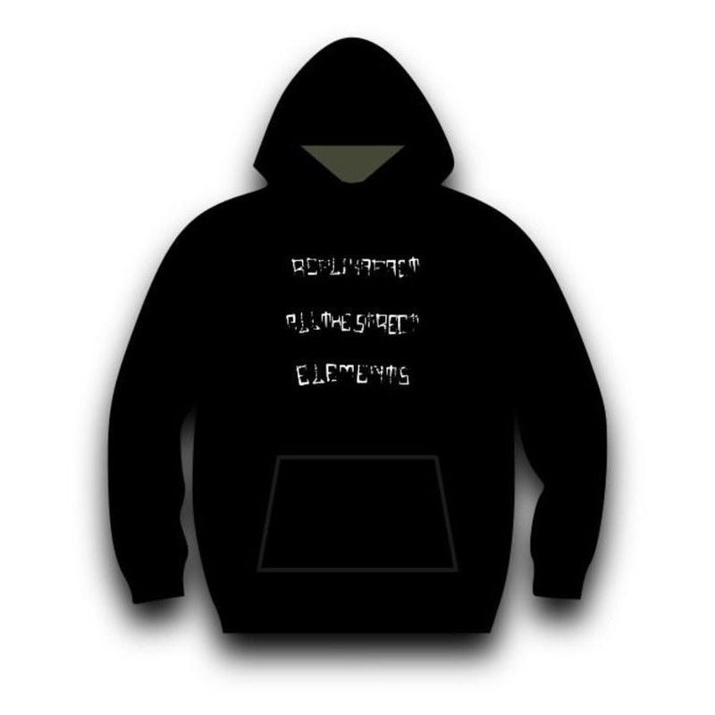 ktn hoodie black