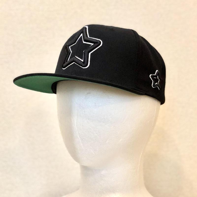 double black star
