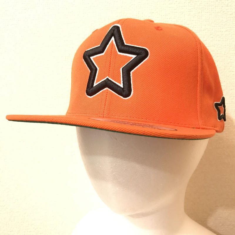 double star orange