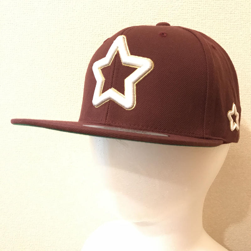 double star maroon