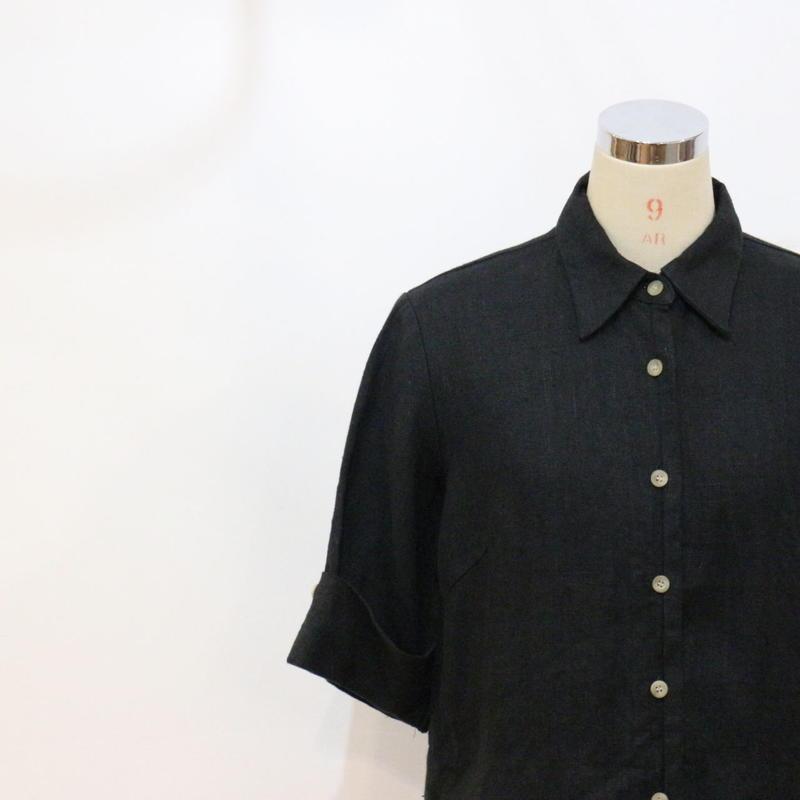 リネンシャツ [412]