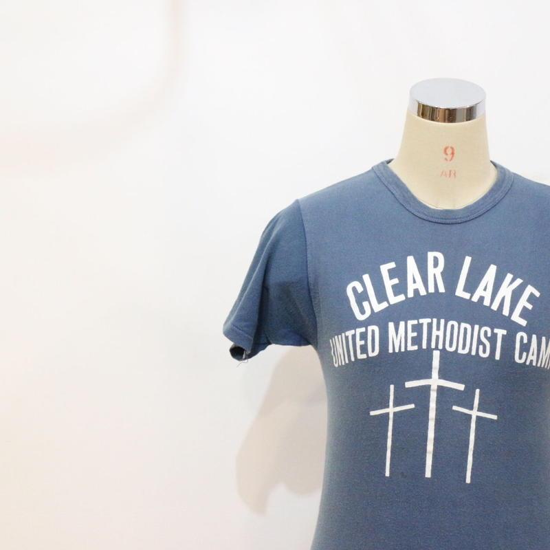 ~70's T-shirt [318a]