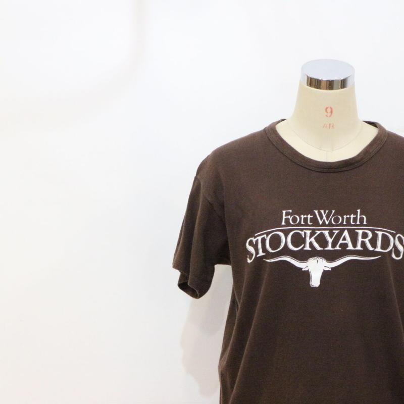 70~80's T-shirt [315b]