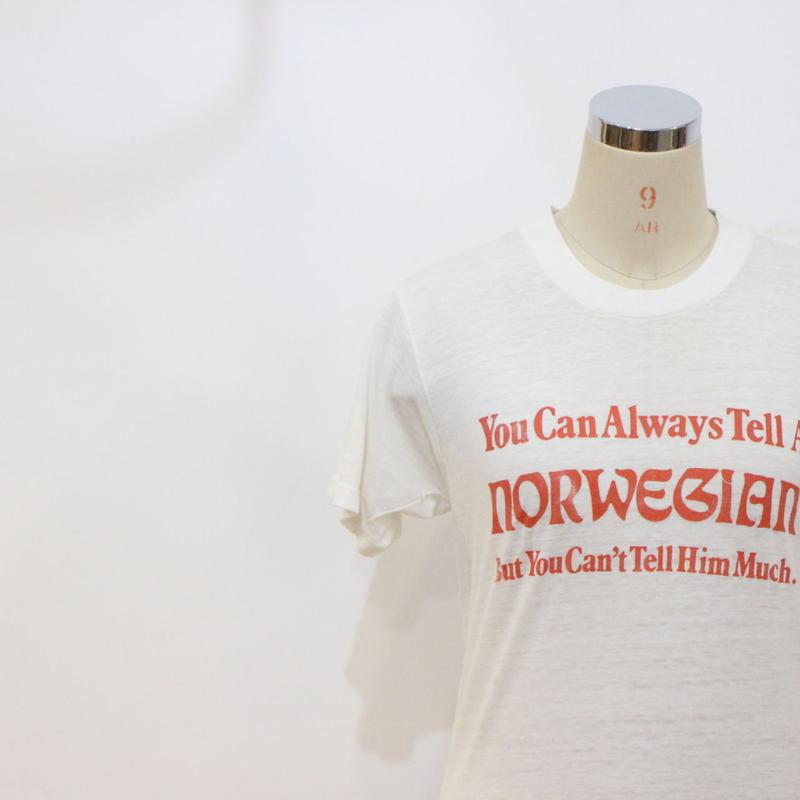 80's T-shirt [313c]