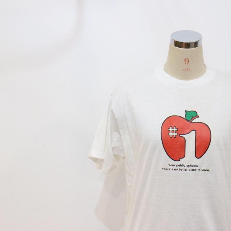 80's T-shirt [188]