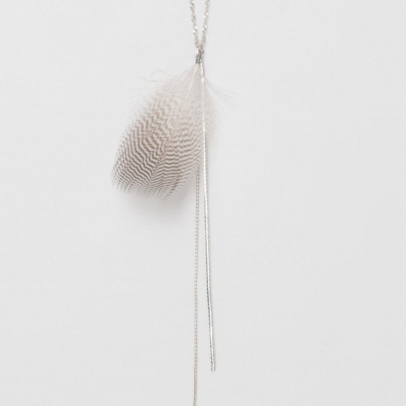 feather Necklace [FN-2]