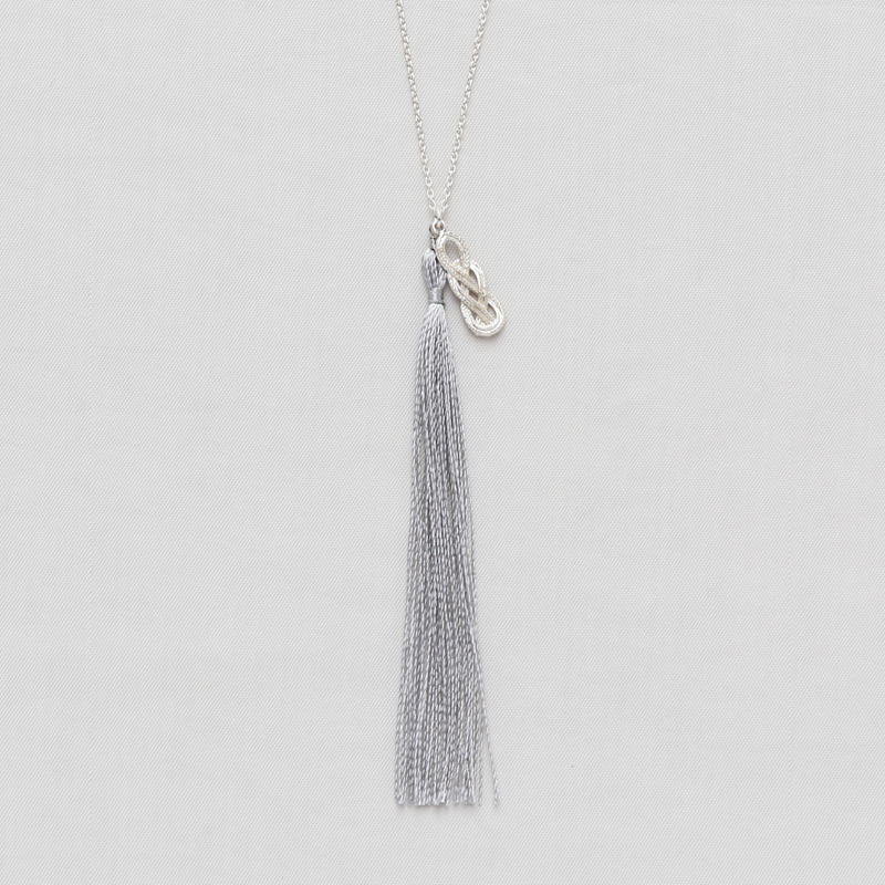 Knot Necklace [CN-8]
