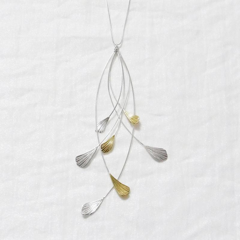Little birds Necklace [LN-12]