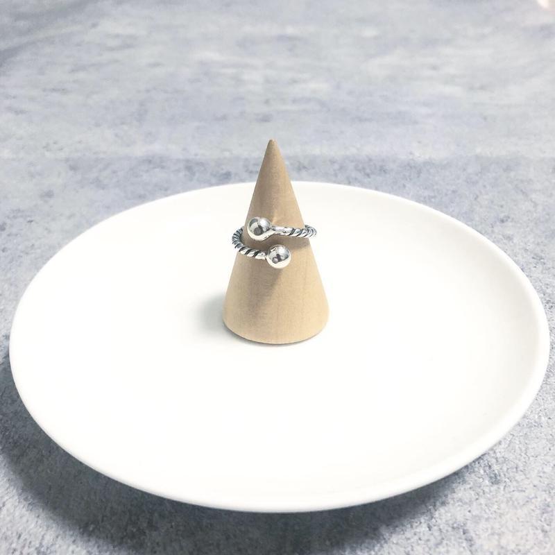 sliver 925 ring 26