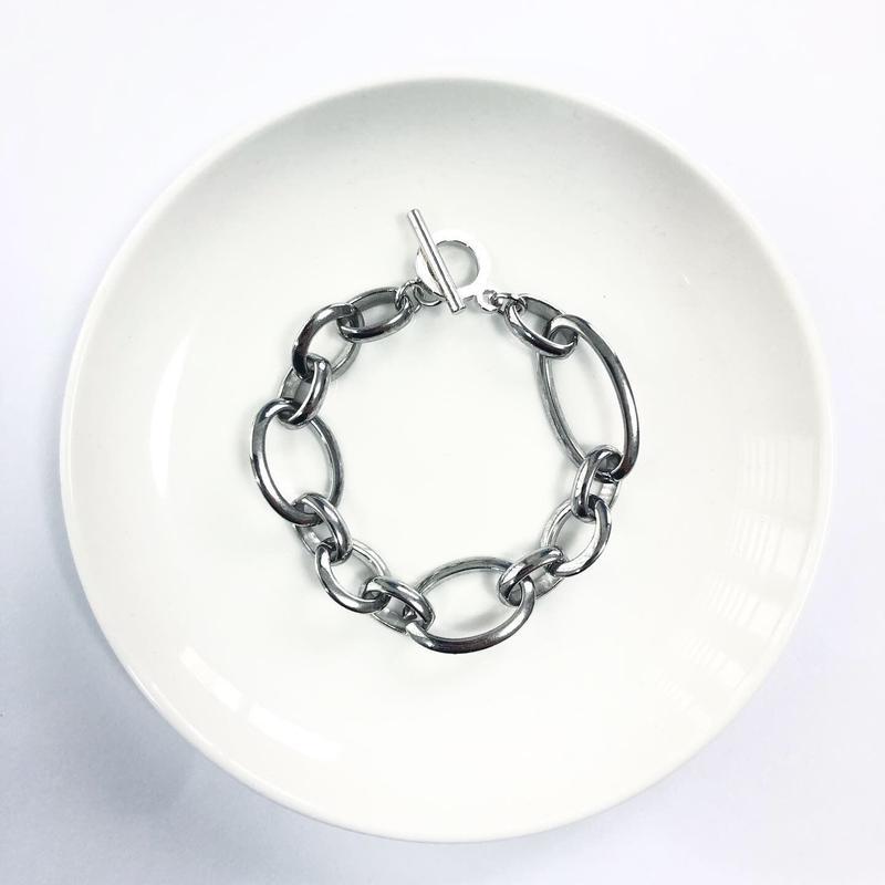 chain bracelet 5