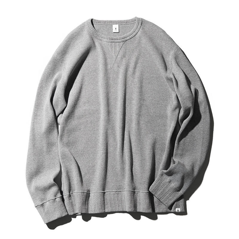 Long Sleeve Pullover(JS100)