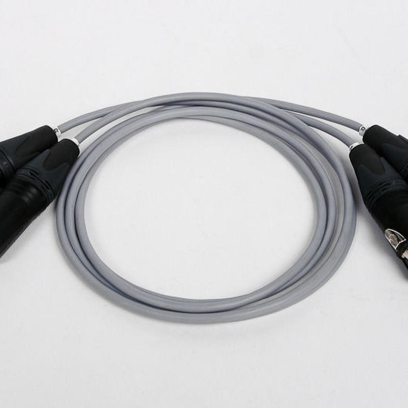 siemens Line cable1960 / XLR-XLR / NOS