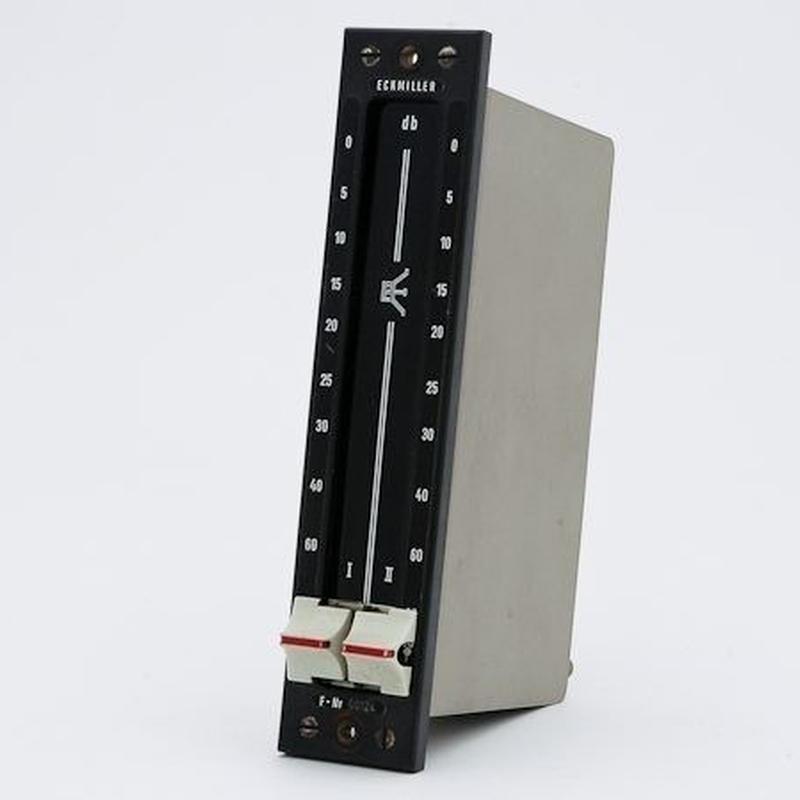 Eckmiller MR90 / stereo