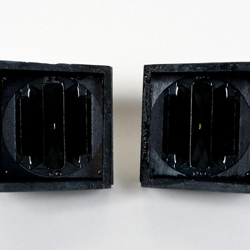 Blaupunkt LA768/2z / 4inch ペーパーコーンツイーター/音響レンズ+ホーンダクト付 ペア
