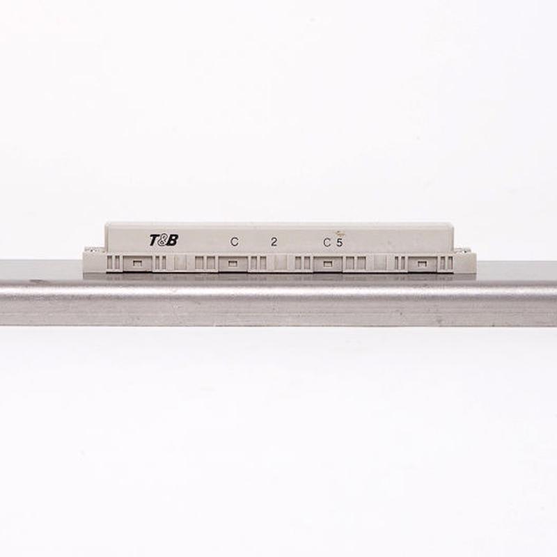 T&B 64pin コネクター+danner A1 サポート付