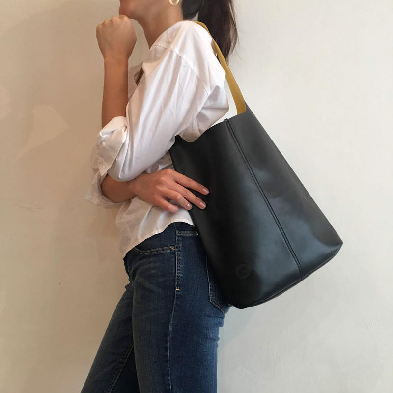 made on earth SHOULDER BASIC ショルダーベーシック(71-5007)