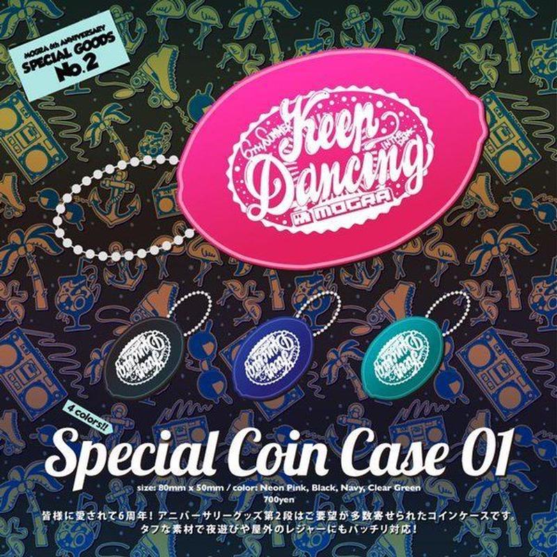 MOGRA 6th Anniv. Special Coin Case [M-009]