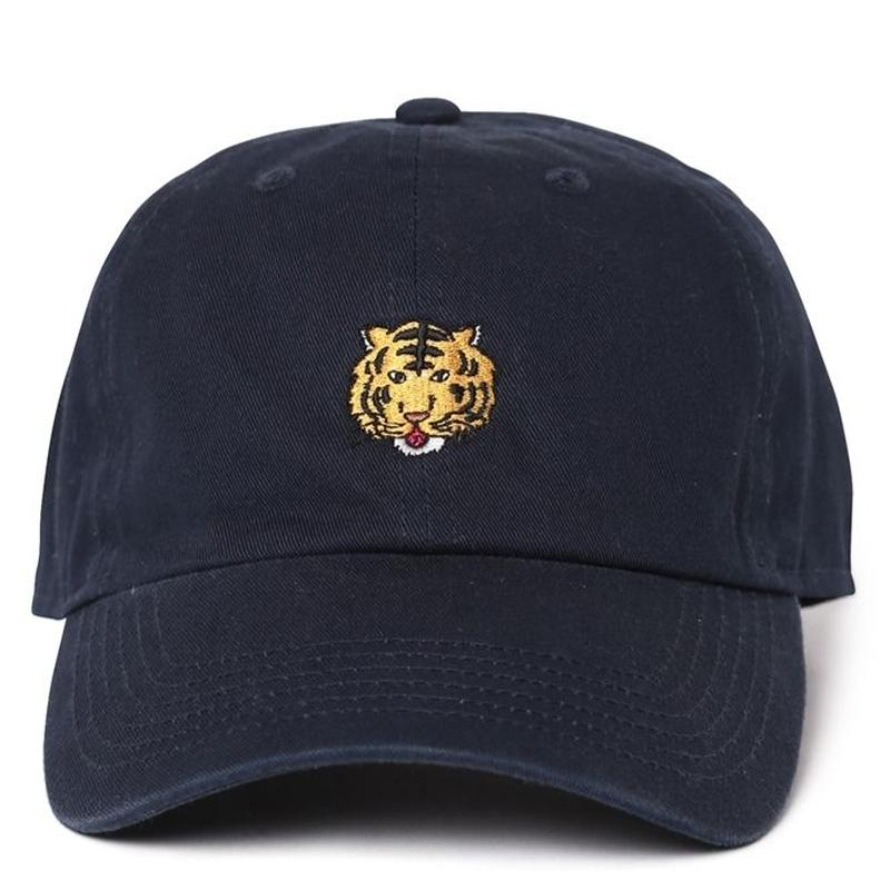 """Tiger"" Low Cap"