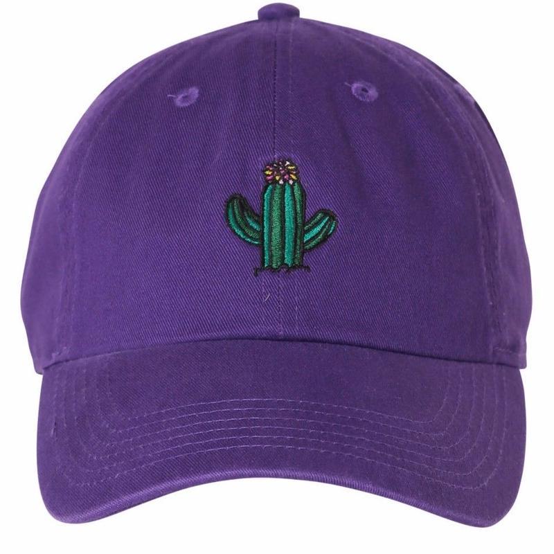 """""""Cactus"""" Low Cap"""