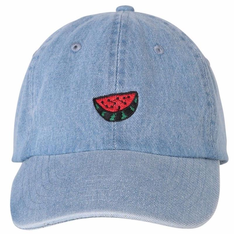 """Watermelon"" Low Cap"