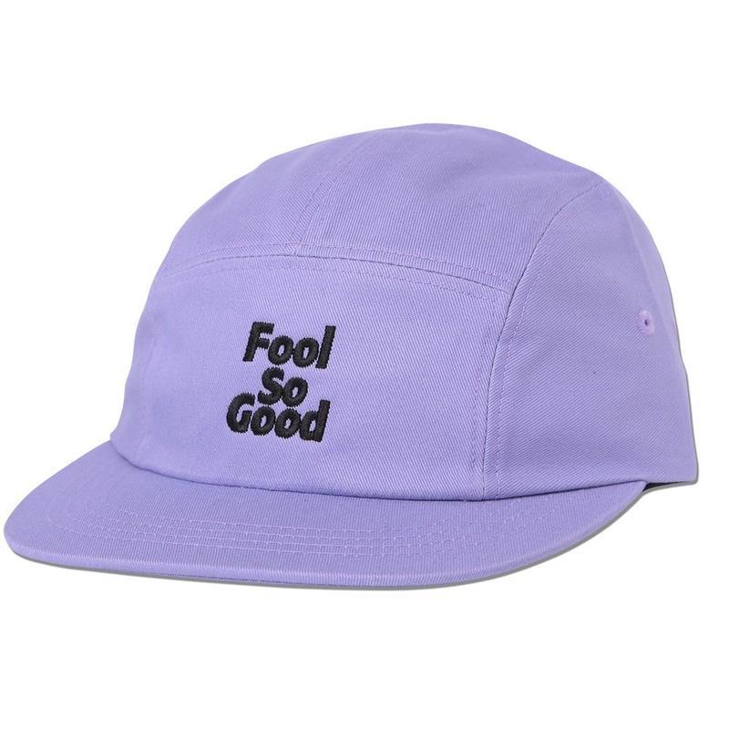 """Fool So Good"" Cotton Jet Cap (限定)"