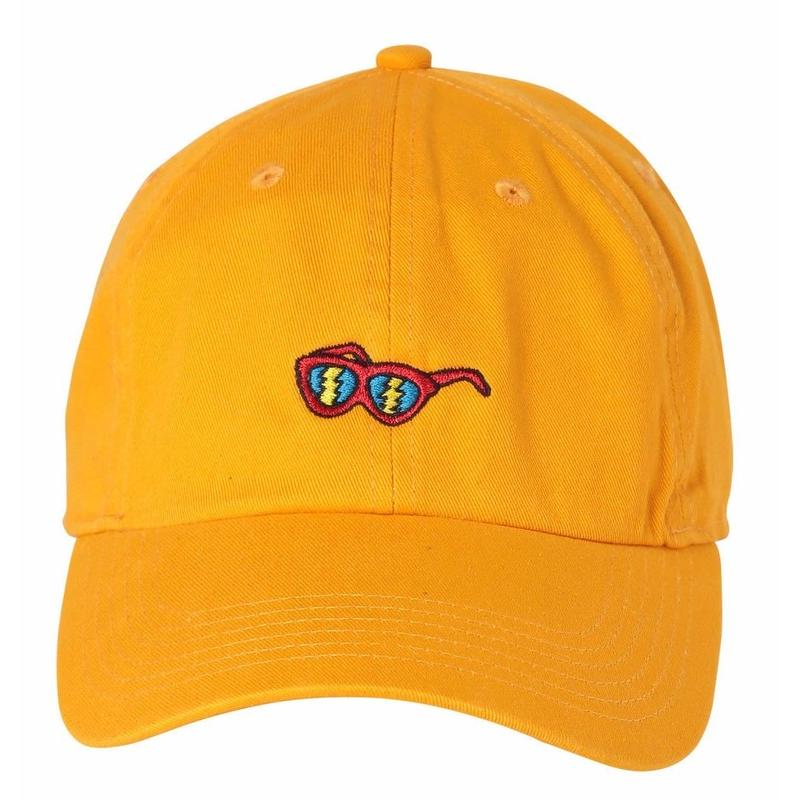 """Sunglass"" Low Cap"