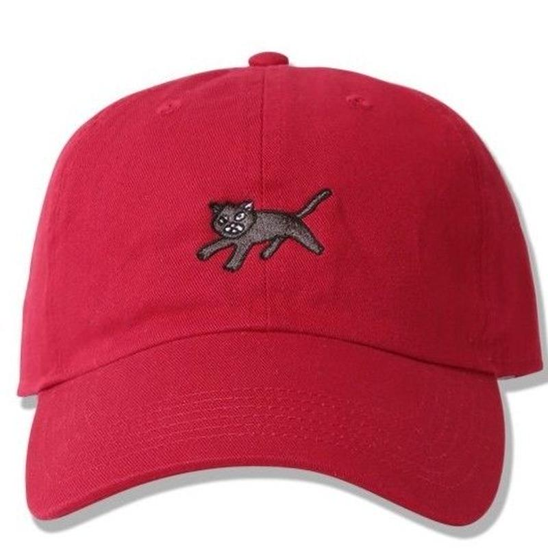 """Cat"" Low Cap"