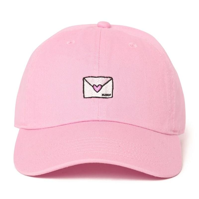 """Love letter"" Low Cap"