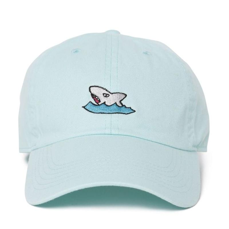 """Shark"" Low Cap"