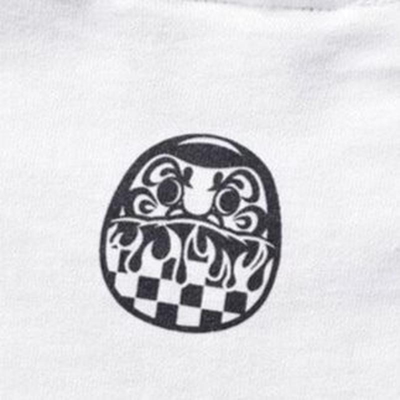 【MOLLY限定】Lafayette × MOLLY SMALL LOGO TEE (WHITE)