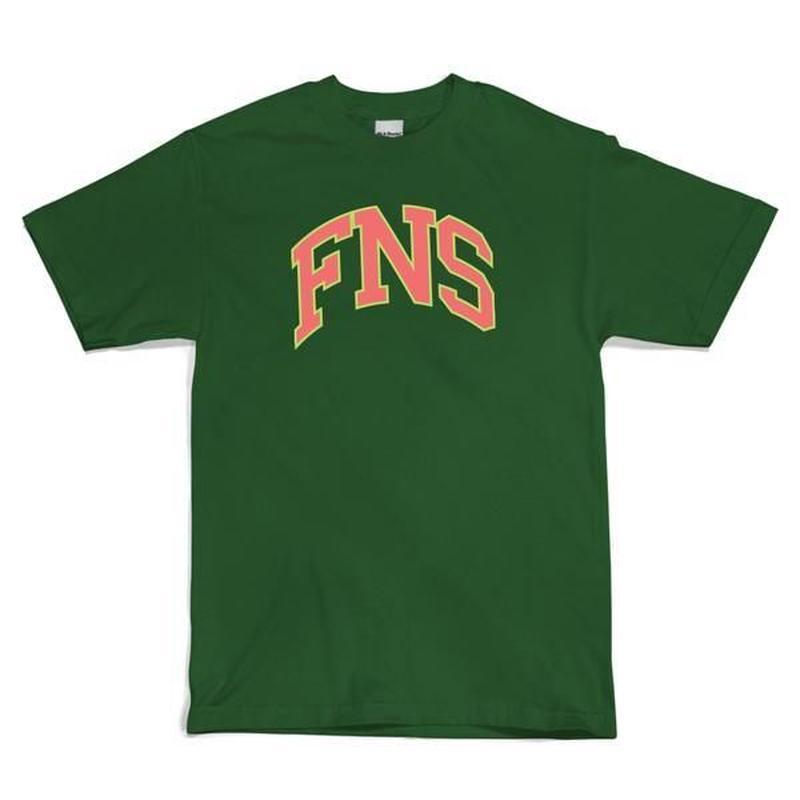 40s&Shorties FNS Varsity Tee