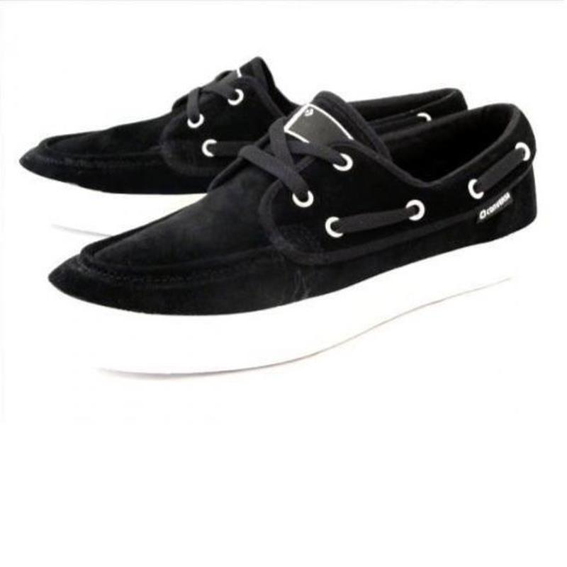 CONVERSE SB SEA STAR OX (BLACK)