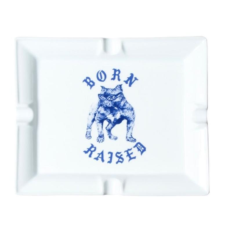 BORN X RAISED ASHTRAY 灰皿
