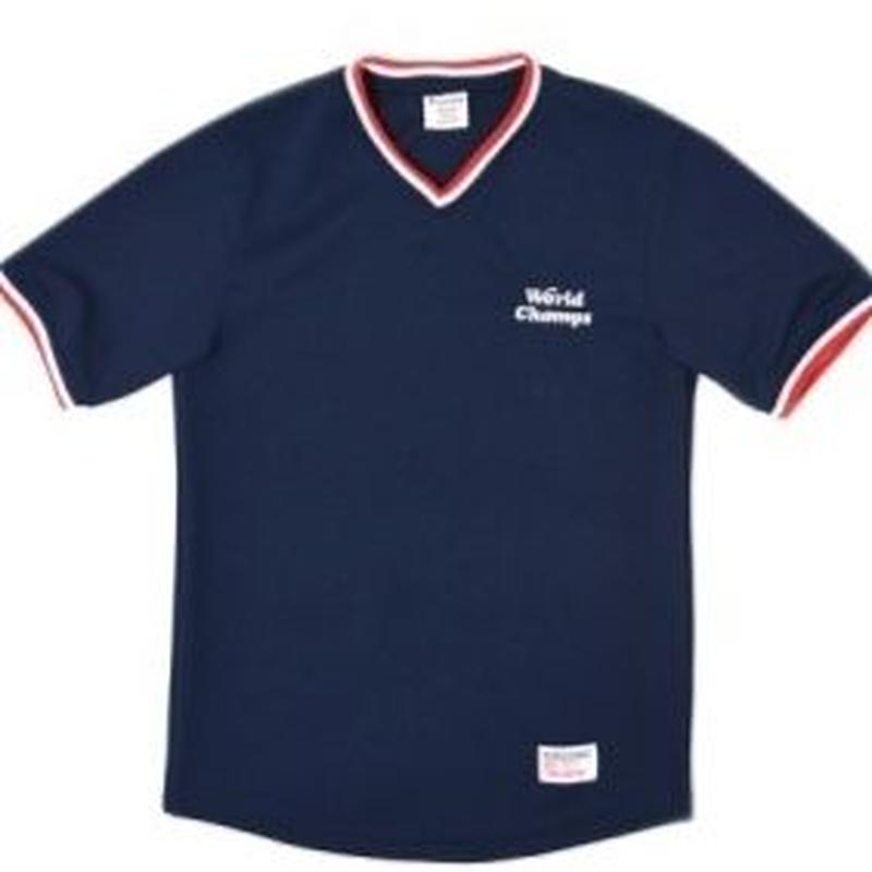 ACAPULCO GOLD WORLD CHAMPS JERSEY (NAVY)