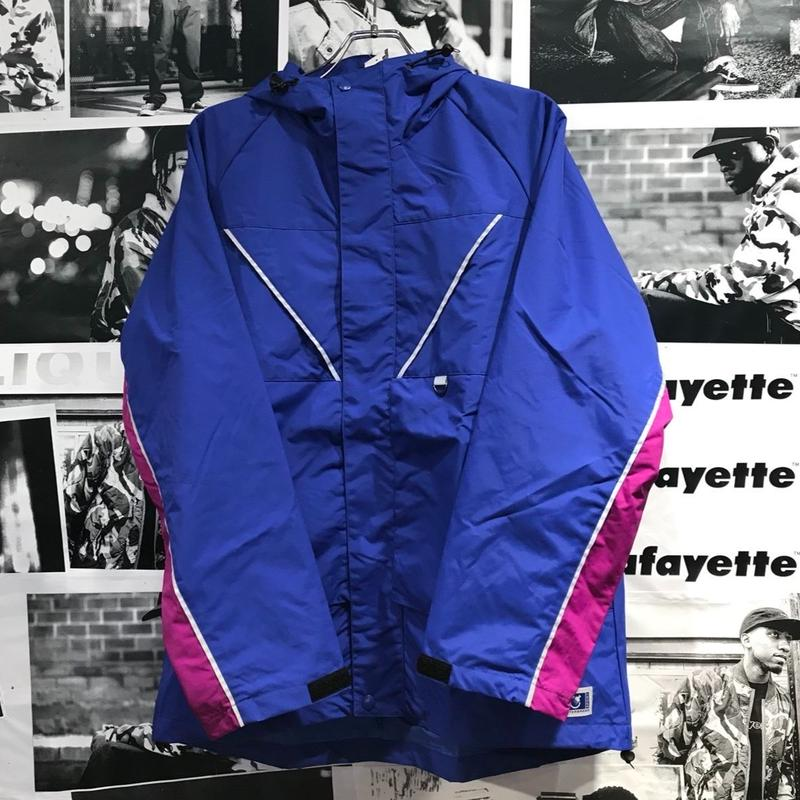 【SALE】INTERBREED 3M LINED TECH JACKET
