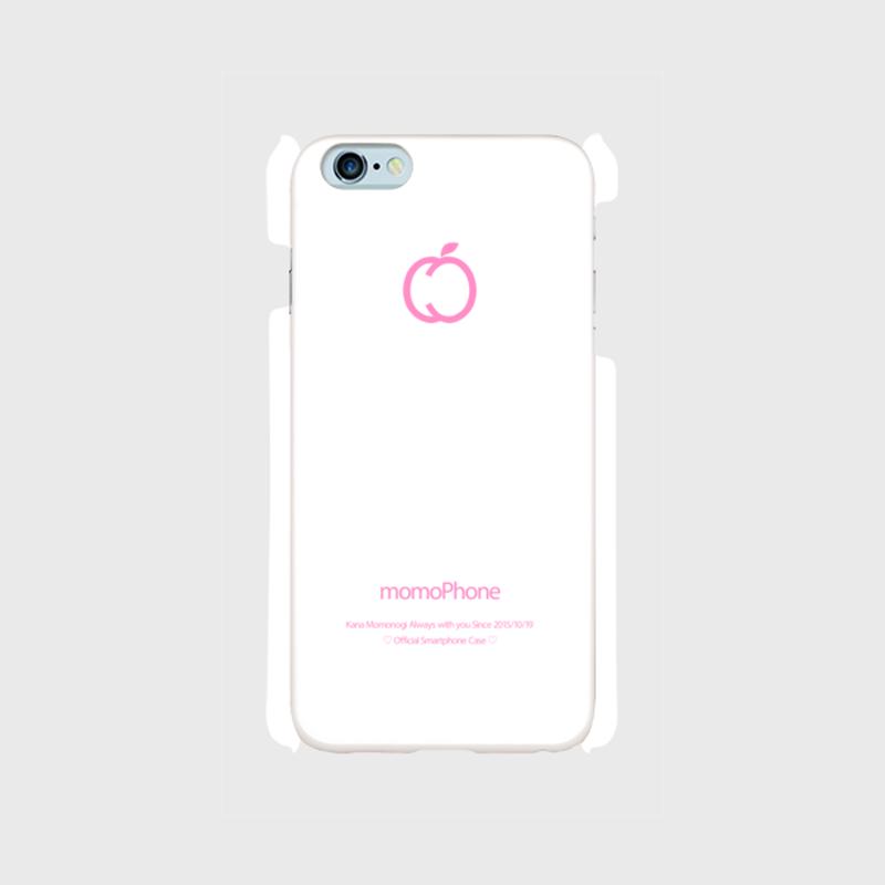 iPhone6Plus/6sPlus 白ケース