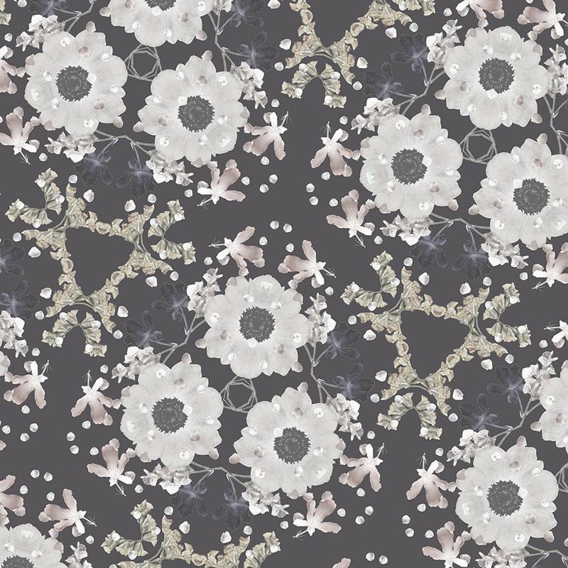 Black pearl bouquet ブラックパールブーケ