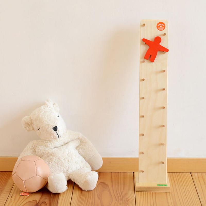 〈5ヶ月-〉【ベビー/動きの玩具】B はしご人形